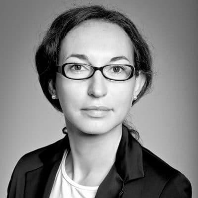 Marta Mazur, M.Sc.