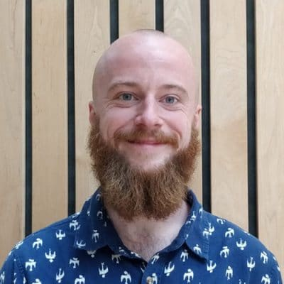 Jon Lykke, B.Sc.