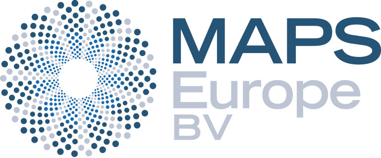 MAPS Europe and MAPS Public Benefit Corporation (MAPS PBC)