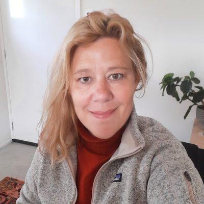 Danielle Erkelens